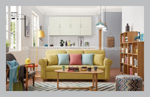Sofa giường thông minh nhập khẩu tại Funika