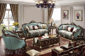 Tại nội thất nhập khẩu Funika có rất nhiều mẫu ghế sofa cổ điển với nhiều phong cách và kiểu dáng khác nhau cho bạn lựa chọn