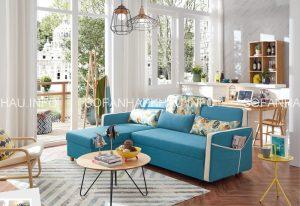 Khi đến với Nội thất nhập khẩu Funika, bạn sẽ được đảm bảo về giá sofa giường đa năng