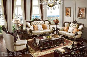 Sofa cổ điển tại Hà Nội có nhiều kiểu với rất nhiều chất lượng khác nhau khiến cho người dùng cảm thấy bối rối khi lựa chọn