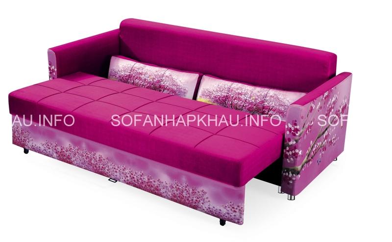 Nội thất nhập khẩu Funika luôn là người đi tiên phong về các xu hướng nội thất, đặc biệt là dòng sản phẩm sofa giường nhập khẩu