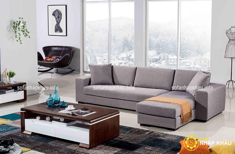 Chọn mua ghế sofa nhập khẩu