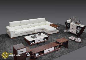 Ghế sofa phòng khách hiện đại