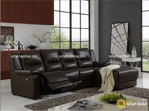 Bộ ghế sofa thư giãn năng động, trẻ trung