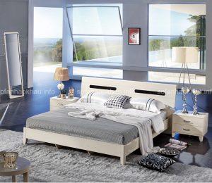 kê giường ngủ theo phong thủy- đón vận may vào nhà