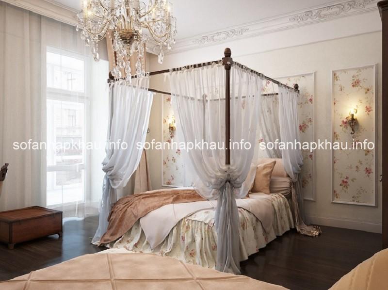 Những lời khuyên bổ ích cho bạn để trang trí phòng ngủ đẹp tinh tế