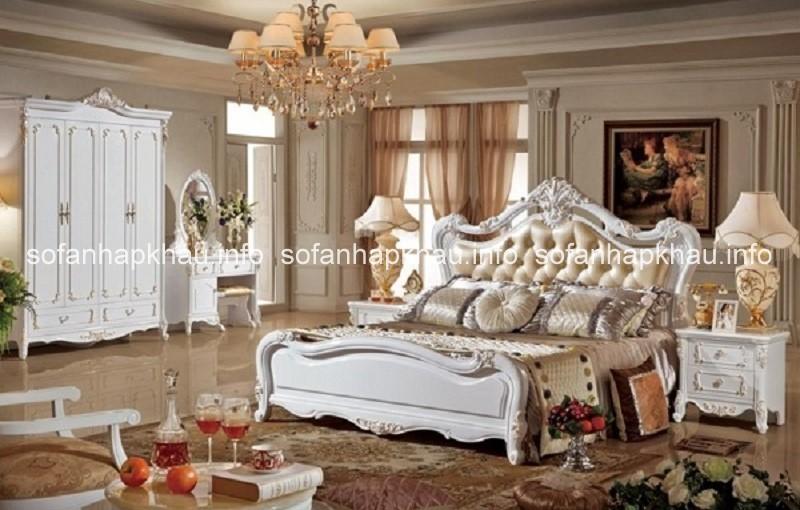 Phòng ngủ hoàn hảo cho cung Cự giải