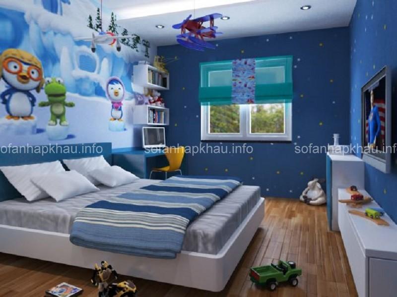 Những ý tưởng thiết kế phòng ngủ cho nhà ống nhỏ đẹp mà chất