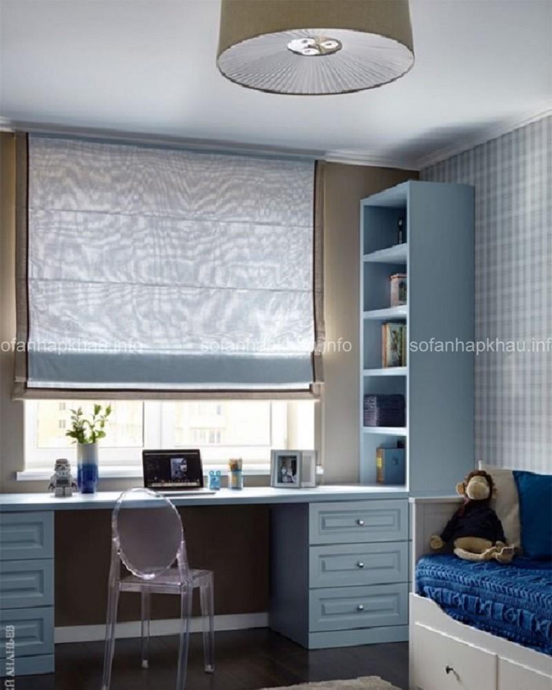 Những lưu ý khi thiết kế phòng ngủ cho trẻ em và người già