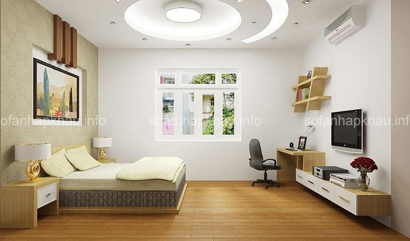Màu sắc ánh đèn có tác động như thế nào đối với phòng ngủ của bạn?