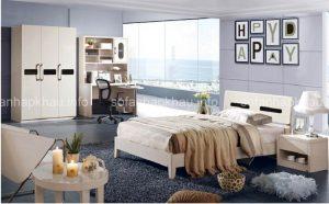 Cải thiện phong thủy phòng ngủ đem lại may mắn về đường con cái