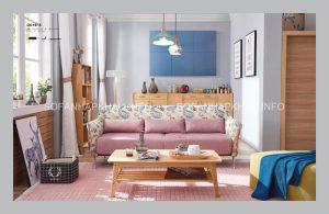 Nội thất nhập khẩu Funika cung cấp Sofa giường nhập khẩu chính hãng 100%