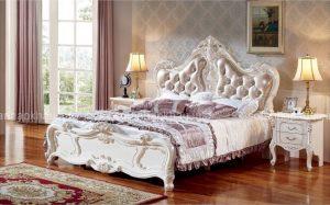 Lưu ý khi thiết kế phòng ngủ vợ chồng theo phong thủy